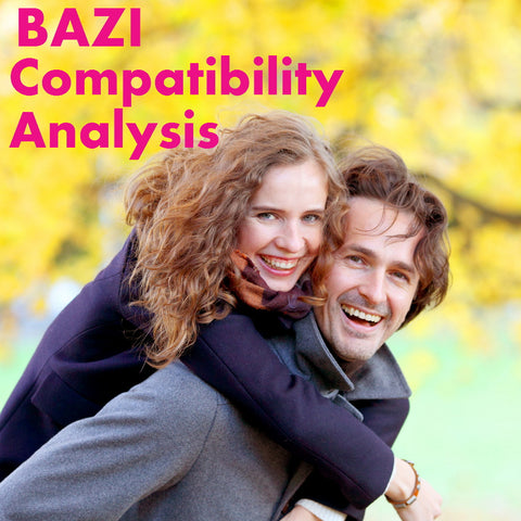 Bazi Compatibility Analysis