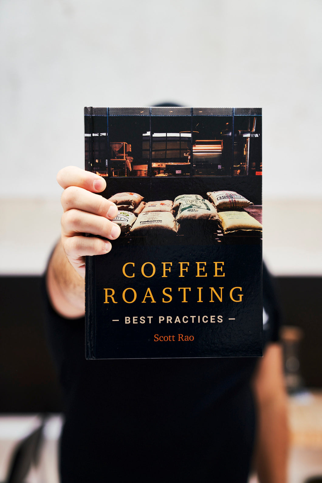 Coffee Roasting Best Practices