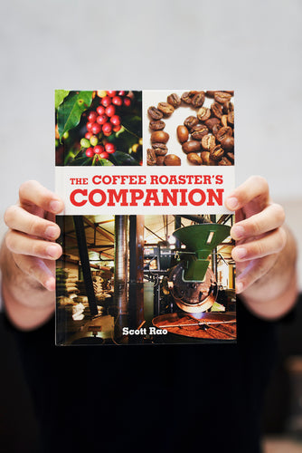 Coffee Roaster's Companion
