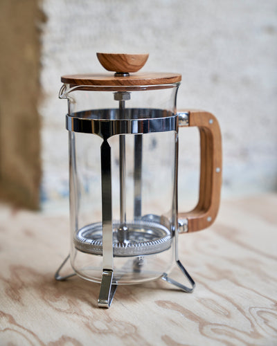 French press Hario