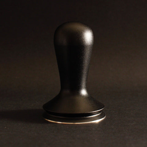 "Black Tamper ""Matt Perger"" Barista Hustle"