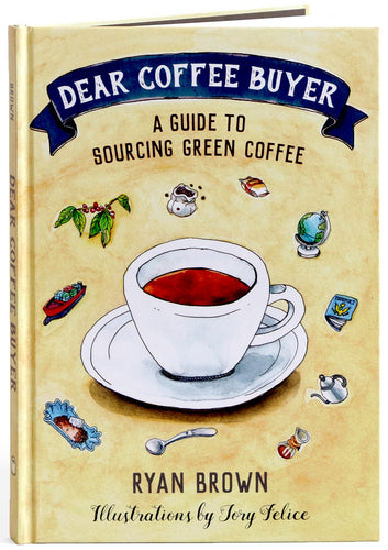 Dear Coffee Buyer