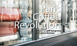 Paris Coffee Revolution