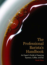 Load image into Gallery viewer, The Professional Barista's Handbook