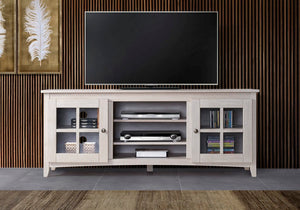 "Camaflexi Console Table - Florence 60"" TV Stand - MC1566-Console Tables-HipBeds.com"