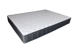 Donco Kids Twin Pocket Coil Bed Mattress 725-T-Mattresses-HipBeds.com