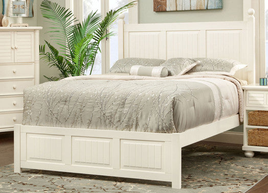 Chelsea Home Palmetto Bay Twin BED - 771000-33TW