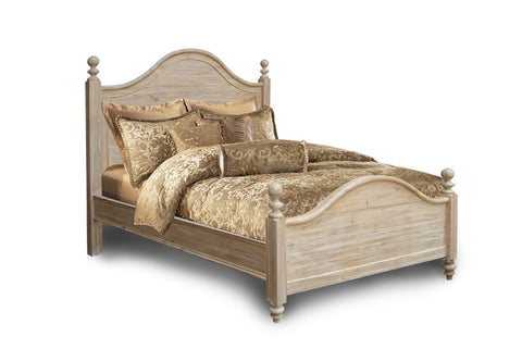 Chelsea Home Ashwell Queen BED - 772000-50QN-Panel Beds-HipBeds.com