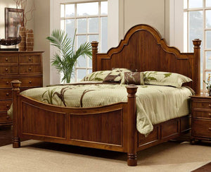 Chelsea Home Savannah King BED - 773030-66KG-Panel Beds-HipBeds.com