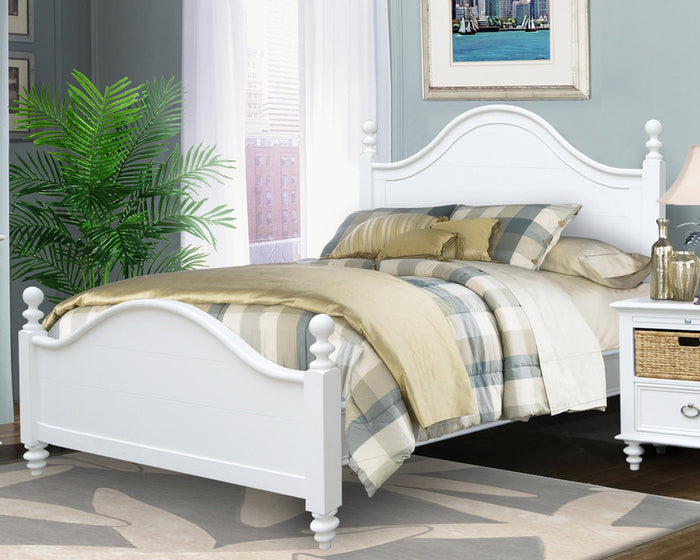 Chelsea Home Amalie Queen Bed - 774000-50QN
