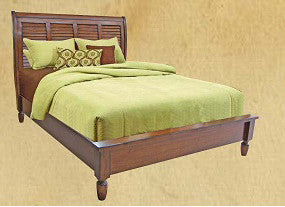 Chelsea Home Cape Cod Queen BED - 775000S-50QN-Panel Beds-HipBeds.com