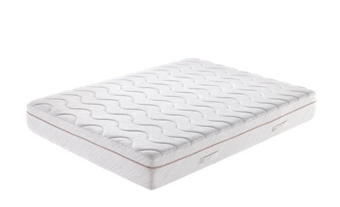 "Global Furniture 11"" Twin Mattress W/Gel-Mattress-HipBeds.com"