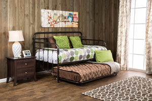 Furniture Of America Dory Metal Daybed Dark Bronze-Day Beds-HipBeds.com