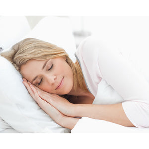 Sleep Plush Pillow Protector w/ Ultra-Soft & Waterproof Fabric, King / California King-Protectors & Encasements-HipBeds.com