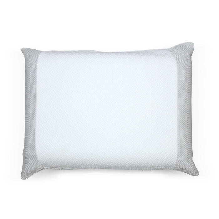 Leggett & Platt Sleep Chill + Advanced Cooling Memory Pillow , Standard / Queen