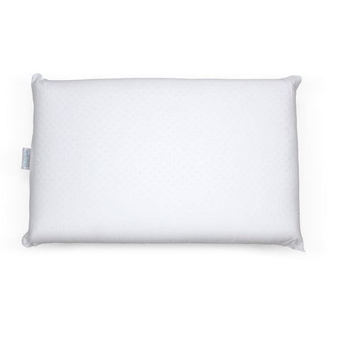 Leggett & Platt Sleep Plush Latex Foam Pillow, King / California King-Pillow-HipBeds.com