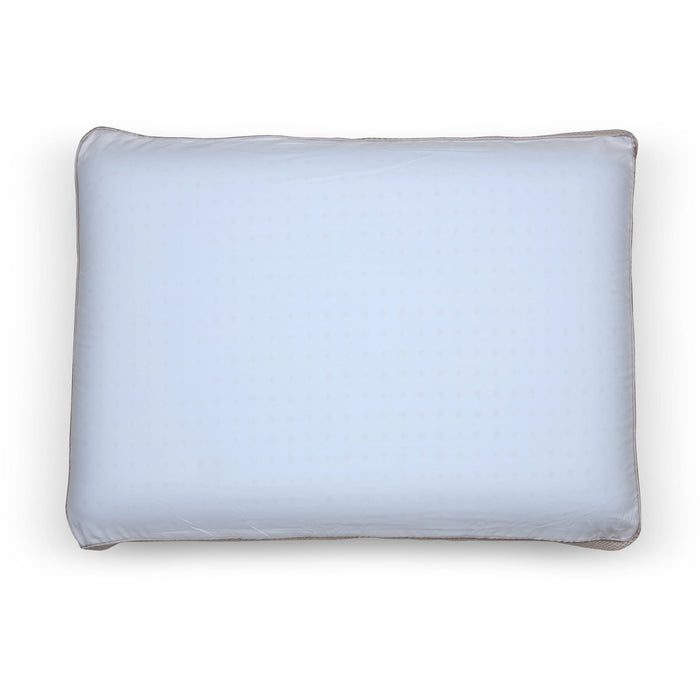 Leggett & Platt Sleep Chill + Advanced Cooling Gel Memory Foam Pillow, King / California King