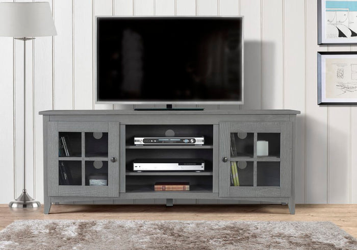 "Camaflexi Console Table - Florence 60"" TV Stand - MC1567"