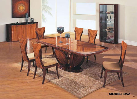 Global Furniture Dining Table-Dining Tables-HipBeds.com