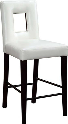 Global Furniture Bar Stool, Beige-Bar Stools-HipBeds.com
