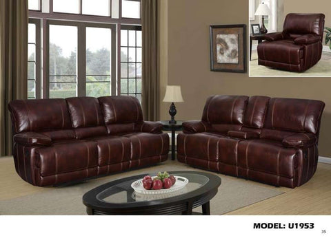 Global Furniture Reclining Sofa Dtp669-1-Sofas-HipBeds.com