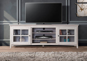 "Camaflexi Console Table - Florence 70"" TV Stand - MC1576-Console Tables-HipBeds.com"