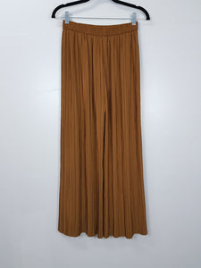 NA brown with lining pants