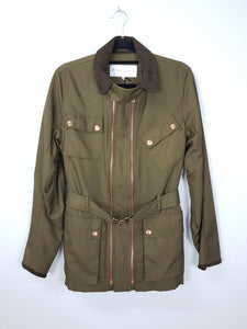 Private White VC Green The Twin Rack Jacket