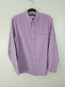 J. Crew violet long sleeve