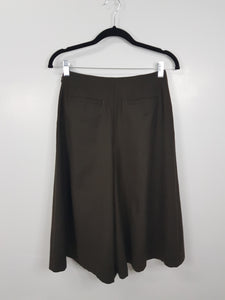 Ef-de Brown culottes Pants