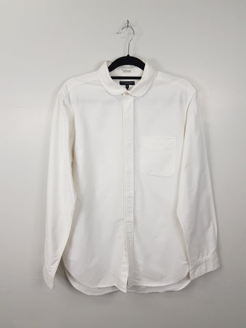 Engineered Garments 19 Century Button Down Shirt