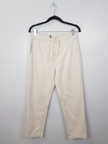 Uniform for the Dedicated Beige Jeans