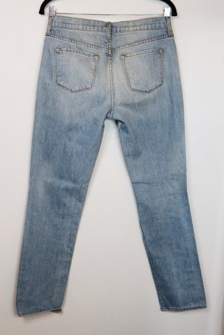 FCUK Blue Denim Pants