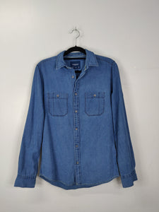 Springfield Chambray Shirt