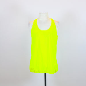 H&M Yellow Sports Tank