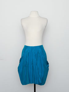 Reiss Team High Waist Parachute Skirt