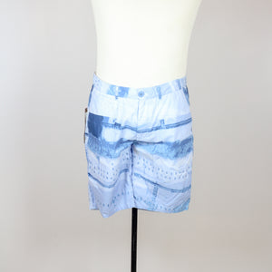 Kaporal Blue Water Color Shorts