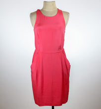 Wilfred Pink Garter Waist Sheath Dress