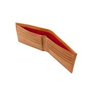 Seams Bifold (Tan)