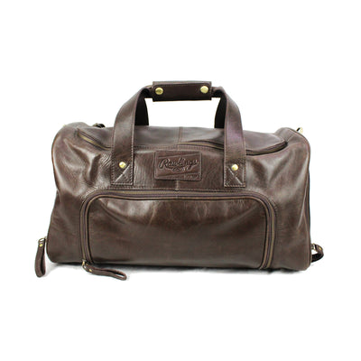 Play Maker Duffle (Chocolate)