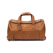 Play Maker Duffle (Tan)