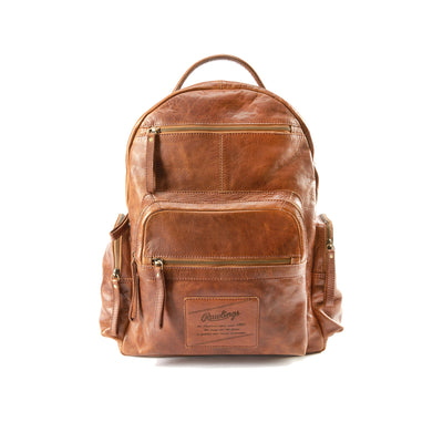 The Big League Backpack