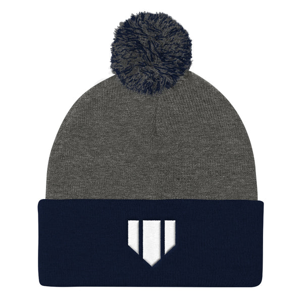 Ballplayer Knit Cap