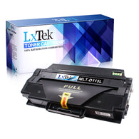 LxTeK MLT D115L MLT-D115L Compatible Samsung 115 115L MLT-D115L Toner Cartridge Used in Samsung Xpress SL-M2830DW SL-M2880FW/XAC SL-M2870FW M2820DW M2620 M2670 Laser Printer (New Chips, 1 Black)