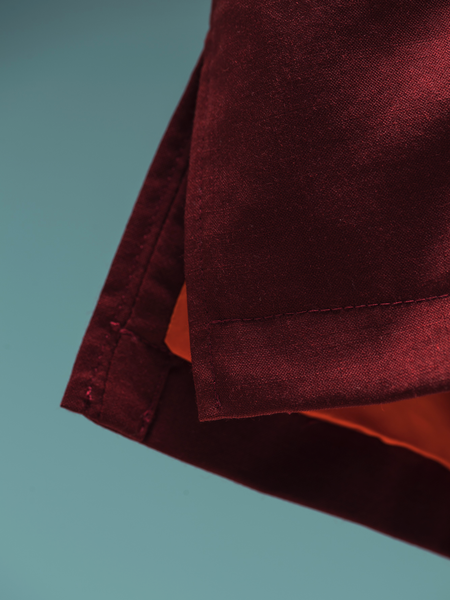 (20% off) 001 - The Master (Burgundy)