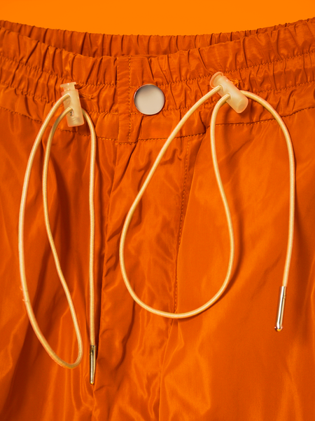 014 - The Drizzle Pant (Burnt Orange)
