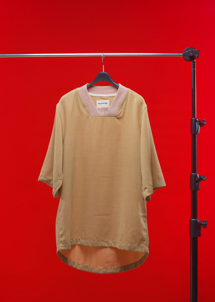 The Private Label The Tunic Creme