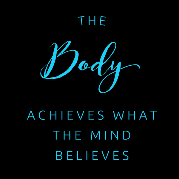 PILATES - THE MAGIC OF MIND BODY CONNECTION