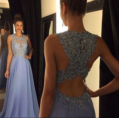 lilac prom dresses,Charming prom dresses, Long Evening Dresses, Formal prom Dresses,BD014