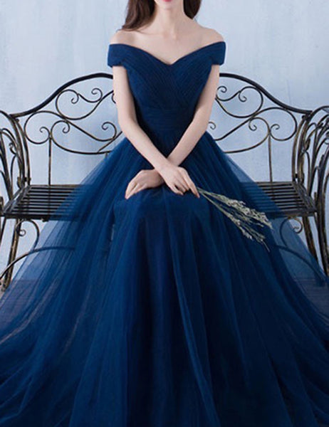 Off-shoulder Prom Dresses,Sweetheart Prom Dress,Charming Prom Dress,Floor Length Prom Dress,Cheap Prom Dress,PD0042